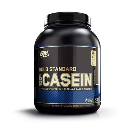 Optimum Nutrition Gold Standard 100% Micellar Casein Protein Powder