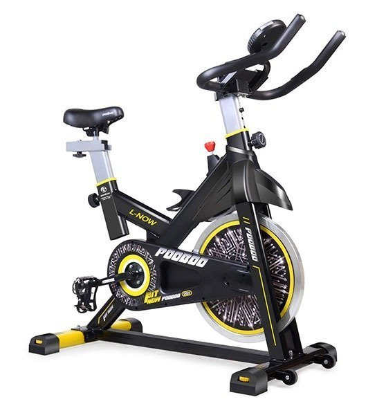 Pooboo Indoor Exercise Bike
