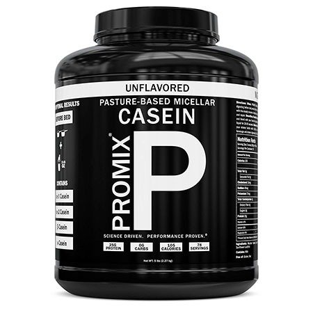 ProMix Nutrition 100% Casein Protein Powder