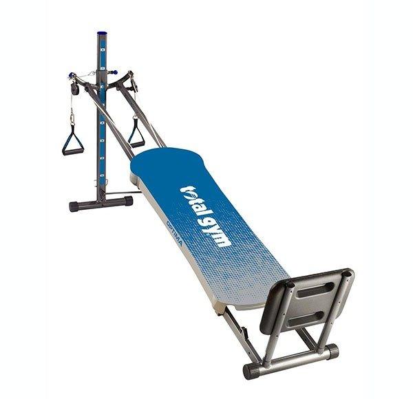 Total Gym Optima exercise machine