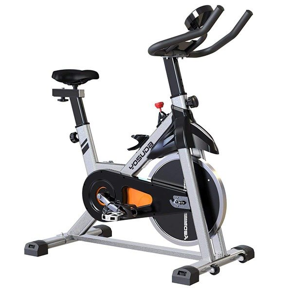 Yosuda indoor cycling bike u is it worth your money garage gym pro