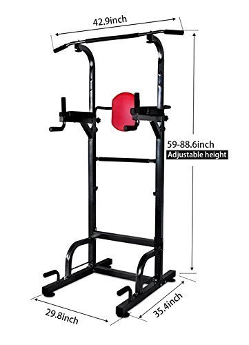AbleFitness Power Tower