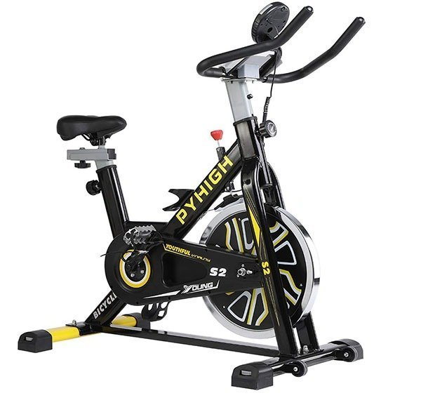 Pyhigh indoor exercise bike