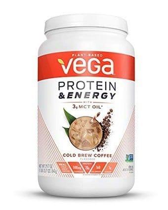 Vega Protein & Energy