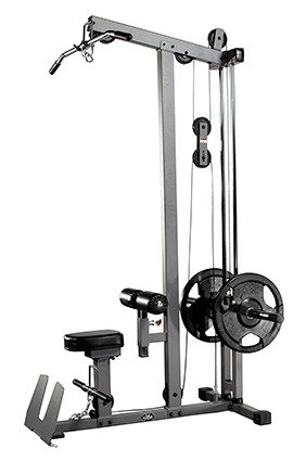 Xmark Fitness Lat Pulldown Machine