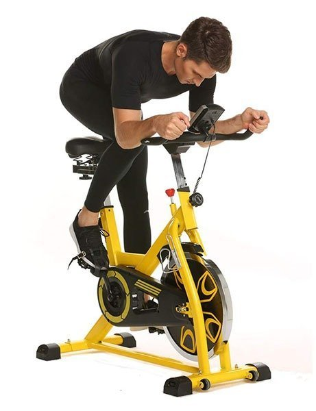 Aceshin Indoor Cycling Bike