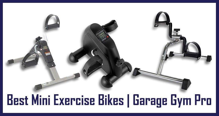 Best Mini Exercise Bikes