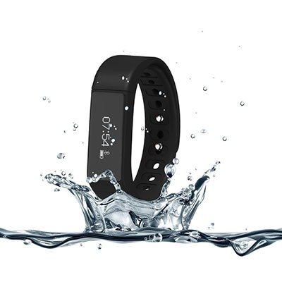 007 Plus Fitness Tracker