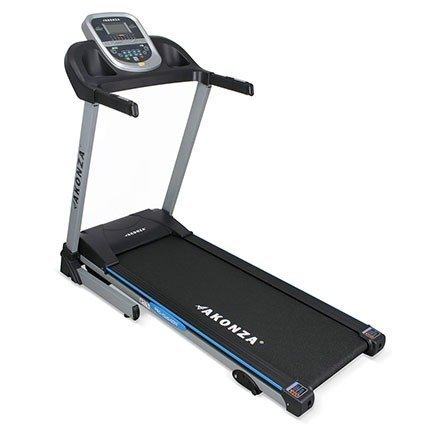 Akonza Heavy Duty Foldable Treadmill