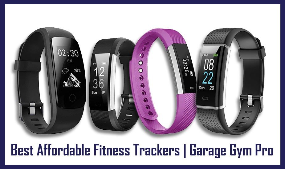 Best Affordable Fitness Trackers