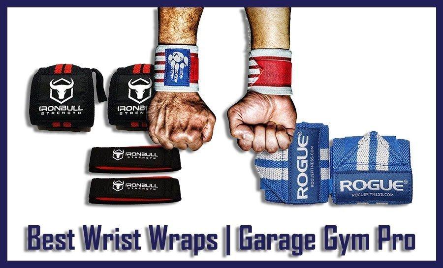 2017479690 8 Best Wrist Wraps That Are Worth Your Money | Garage Gym Pro