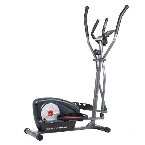 Body Champ New Elliptical Machine Trainer