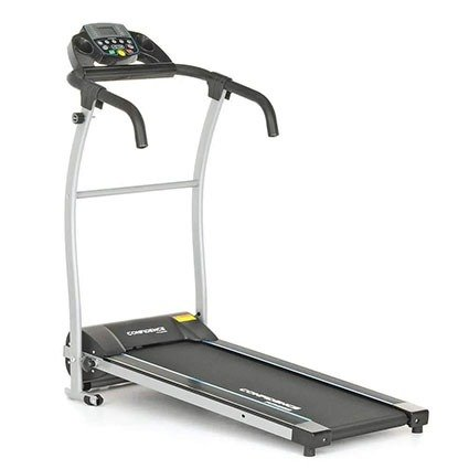 Confidence Motorized Electric Folding Treadmill