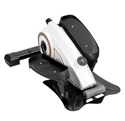 Goplus Under Desk Elliptical
