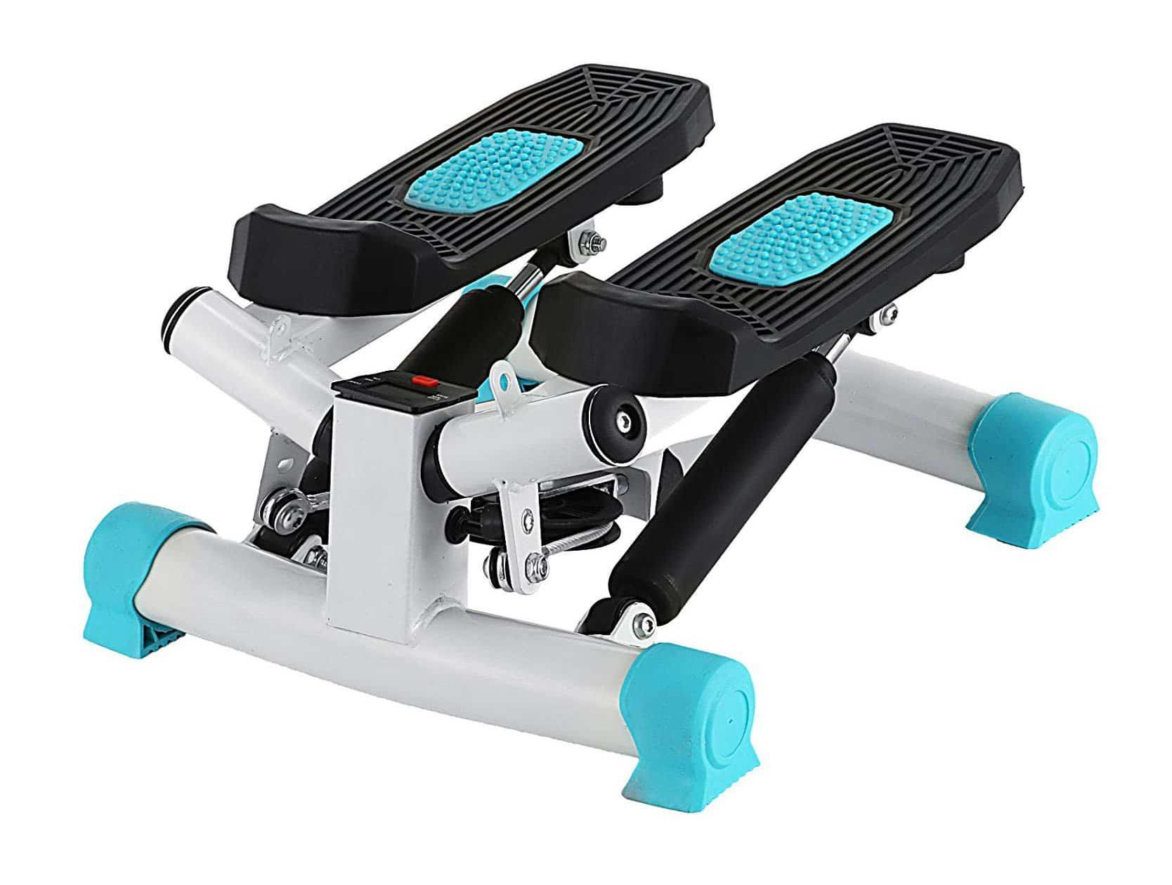 8 best under desk elliptical machines garage gym pro