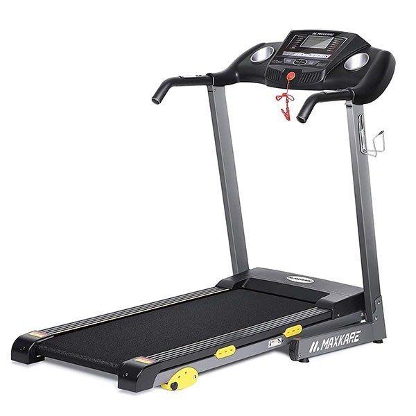MaxKare Treadmill 2.5HP