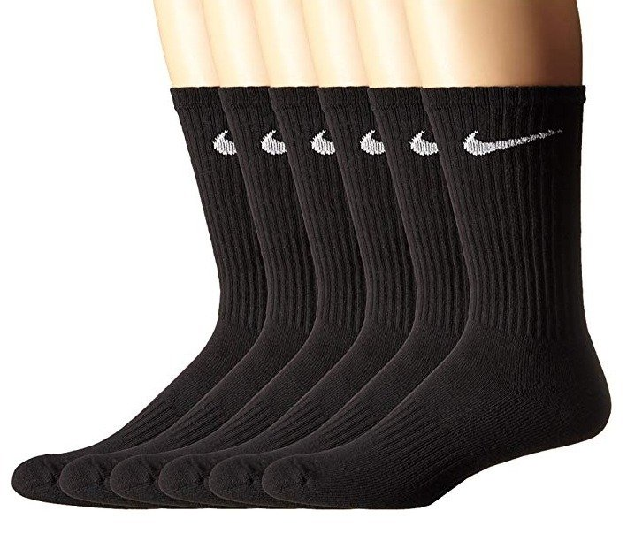 Nike Performance Cushion Crew Socks