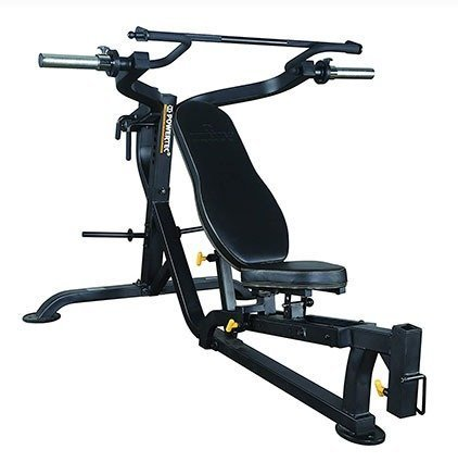 Powertec Fitness Multi Press Work Bench (WB-MP16)