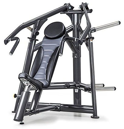 SportsArt Fitness A977 Incline Chest Press Machine