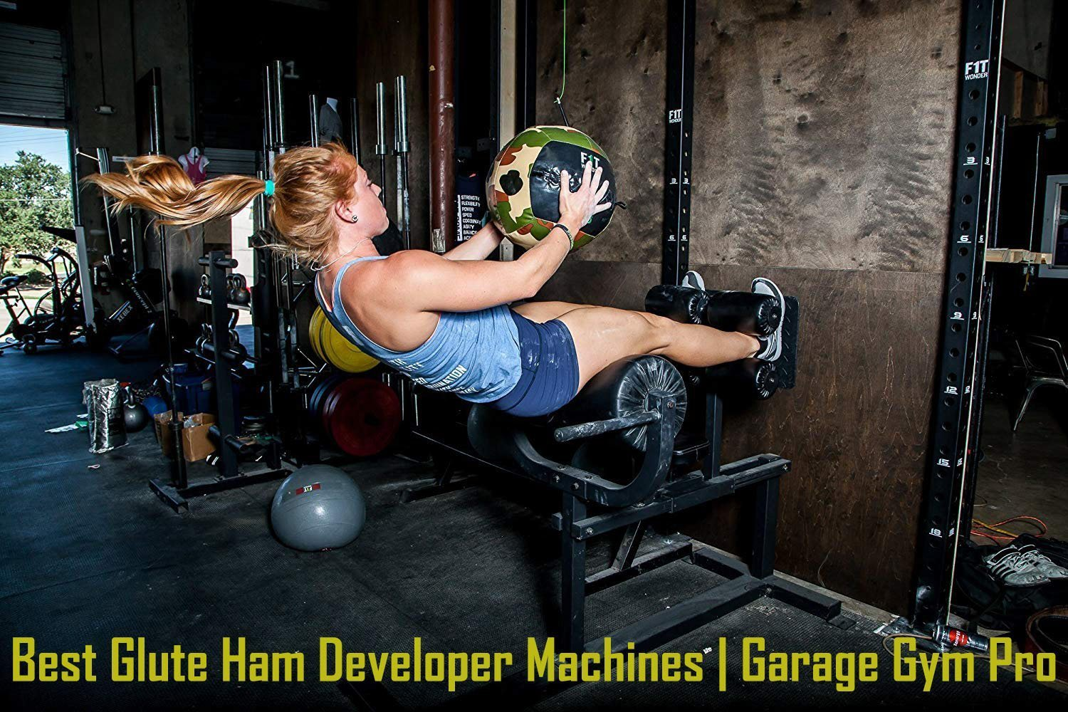 Best Glute Ham Developer Machines