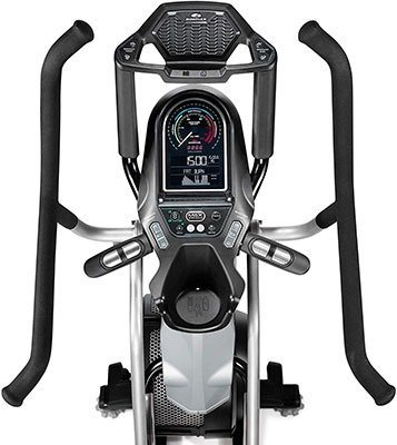 Bowflex Max Trainer M7 Display
