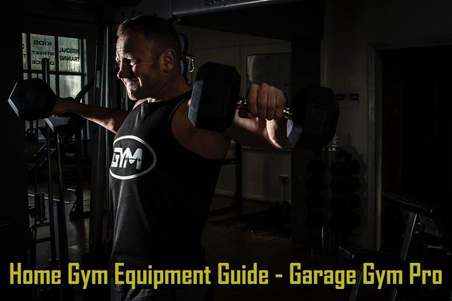 Home Gym Equipment Guide