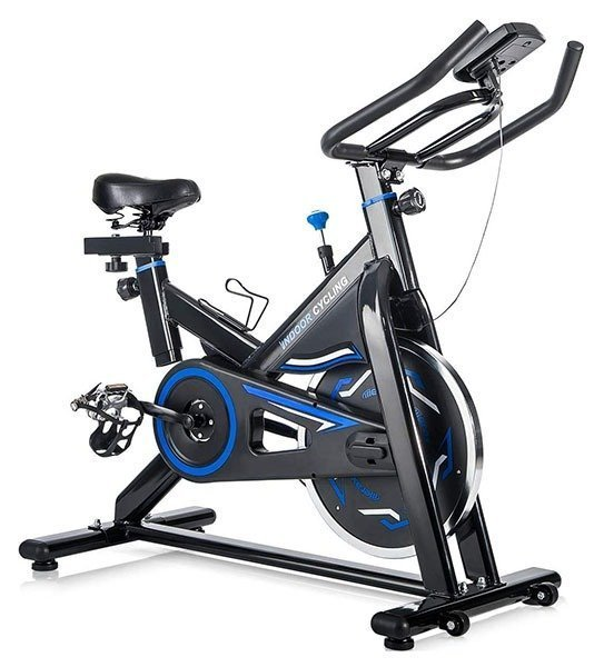 Merax Deluxe Indoor Bike