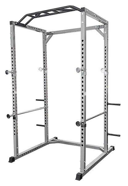 Valor Fitness BD-33 Power Rack