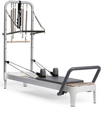 Balanced Body Allegro 2 Reformer System with Tower