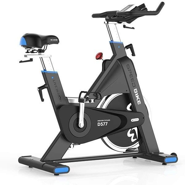 L NOW LD-577 Indoor Stationary Cycling Bike