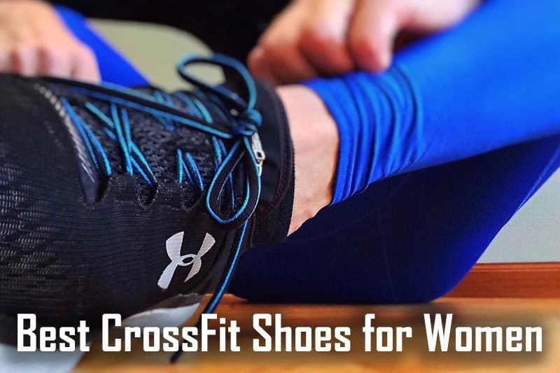 best crossfit trainers womens