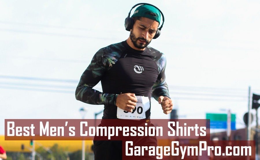 Best Men's Compression Shirts