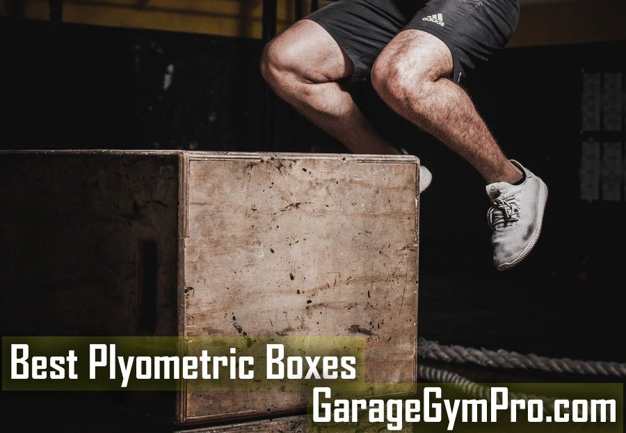 Best Plyometric Boxes