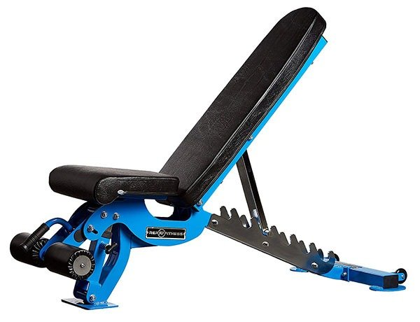 REP FITNESS AB-3000 FID Adjustable Bench