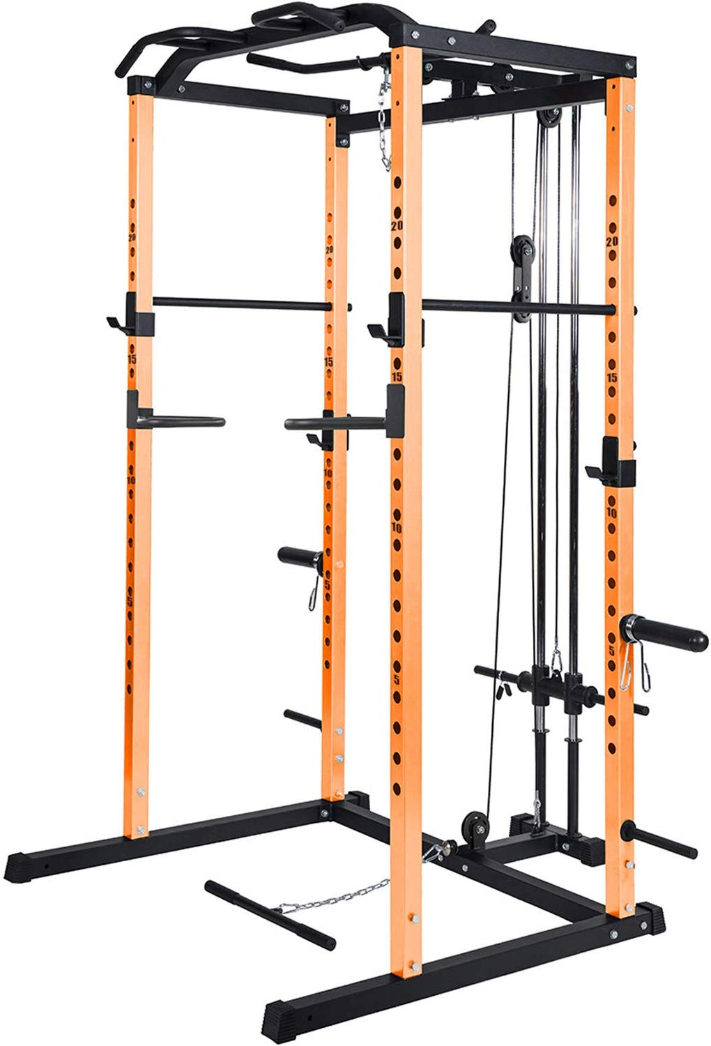 Vanswe Power Rack