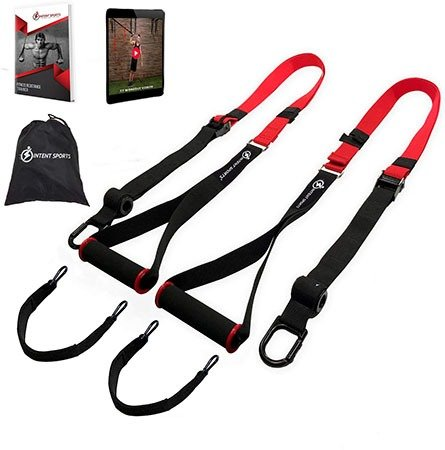 INTENT SPORTS Bodyweight Max Trainer