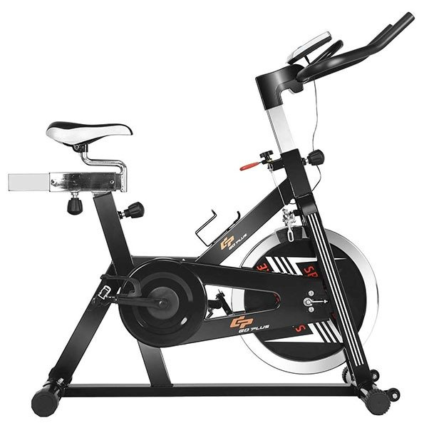 Goplus Indoor Cycling Bike (40 lbs flywheel version)