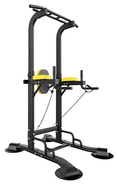 HI-MAT Adjustable Power Tower