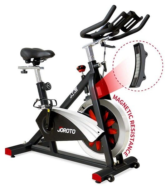 Joroto X2 indoor bike