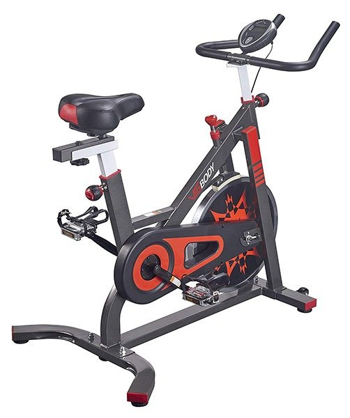 VIGBODY Exercise Indoor Bike