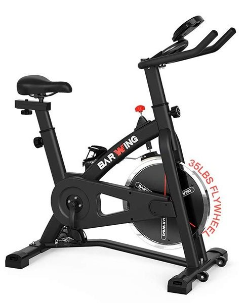 BARWING Indoor Cycling Bike
