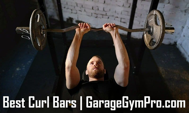 Best 10 Curl Bars