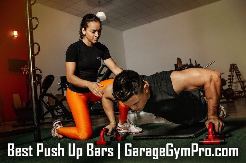 Best Push Up Bars