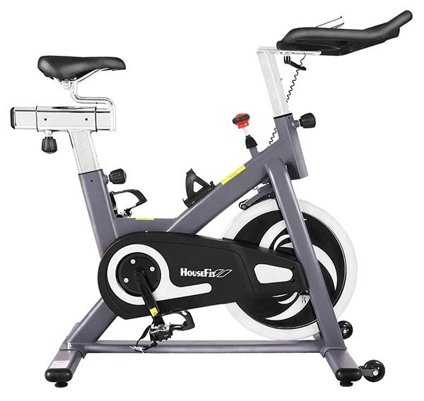 HouseFit Magnetic Indoor Cycling Bike