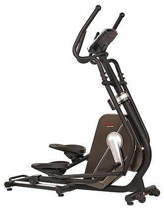 Sunny Health & Fitness SF-E3862 Magnetic Elliptical Trainer