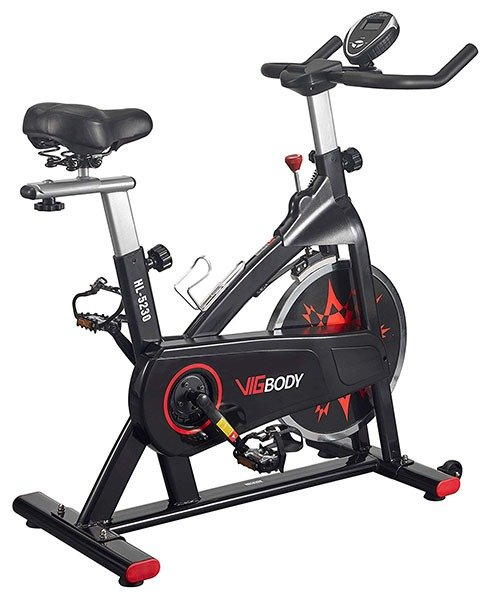 VIGBODY HL-5230 Exercise Bike