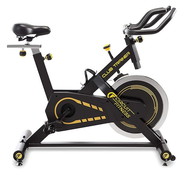 Circuit Fitness Indoor Bike