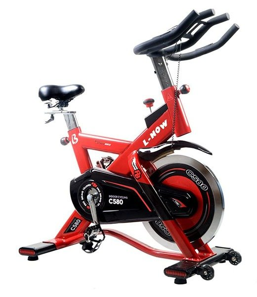 L NOW C580 Indoor Cycling Bike