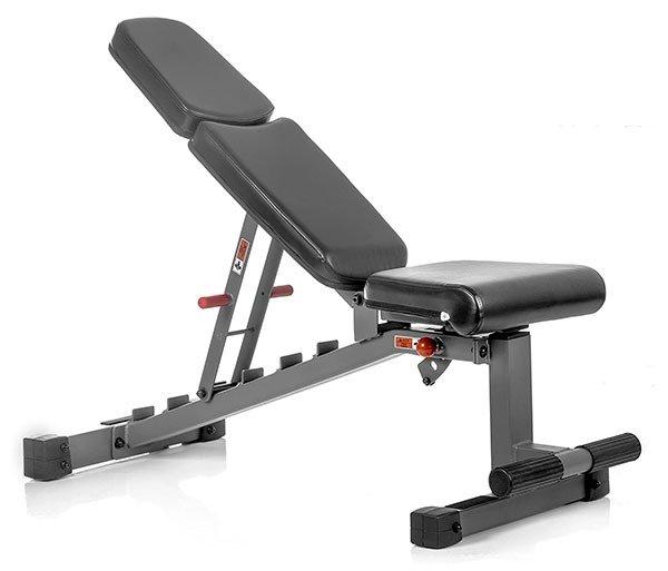 XMark XM-7630 Adjustable Weight Bench