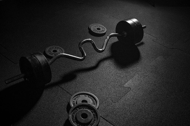 Weightlifting Equipment Costs